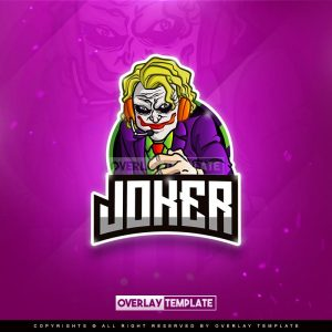 logo,preview,joker,overlaytemplate.com