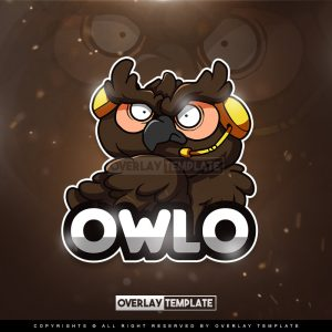 logo,preview,owlo,overlaytemplate.com