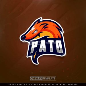 logo,preview,pato,overlaytemplate.com