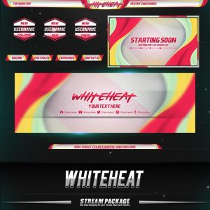 package,preview,white heat,thumbnail,overlaytemplate.com
