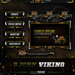 package,thumbnail,bjorn viking,overlaytemplate