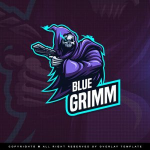 banner,preview,bluegrimm,templateoverlay