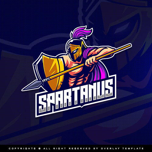 logo,preview,spartanus,templateoverlay