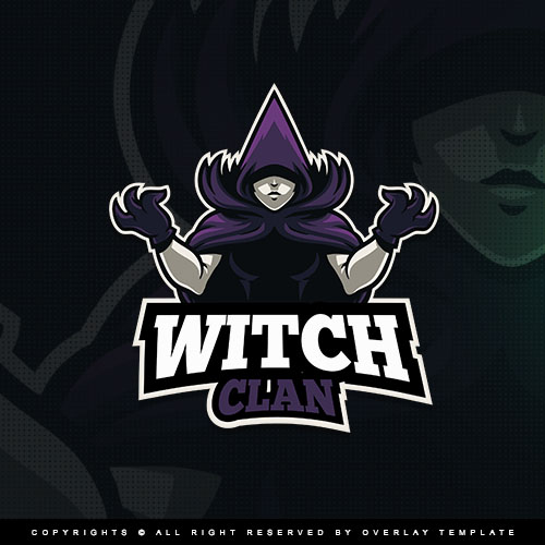 logo,preview,witchclan,templateoverlay