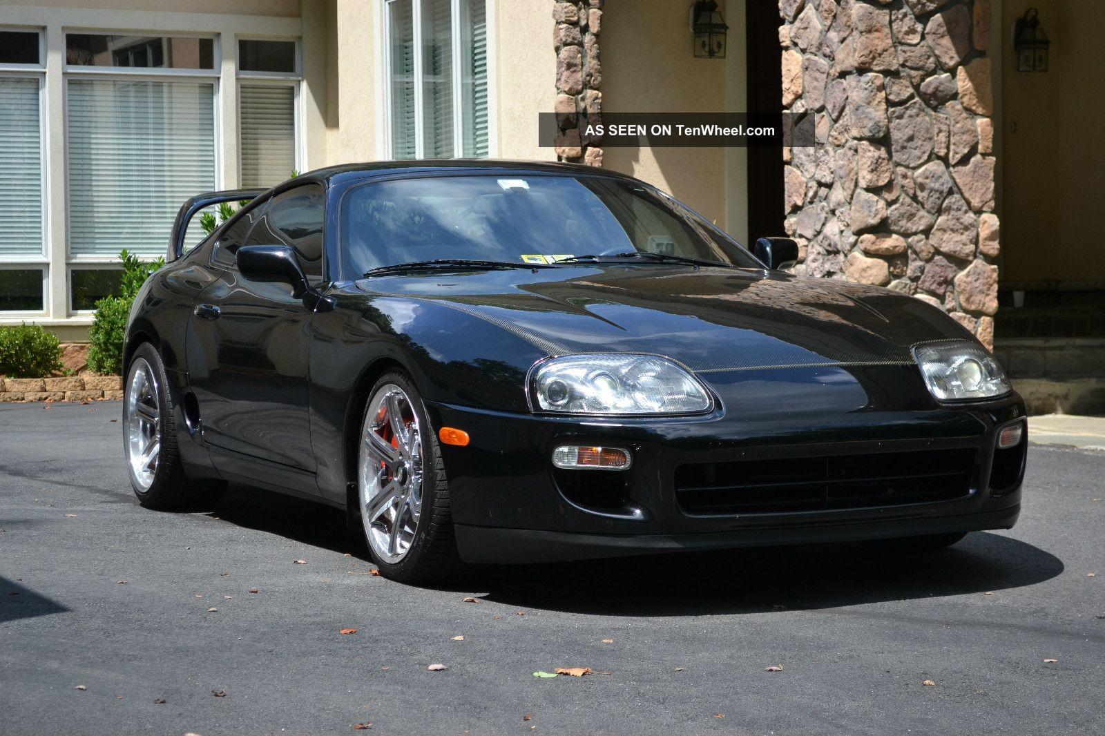 1998 Eclipse Gst Mitsubishi Dr Eclipse Gst Turbo 1998 Mitsubishi 2
