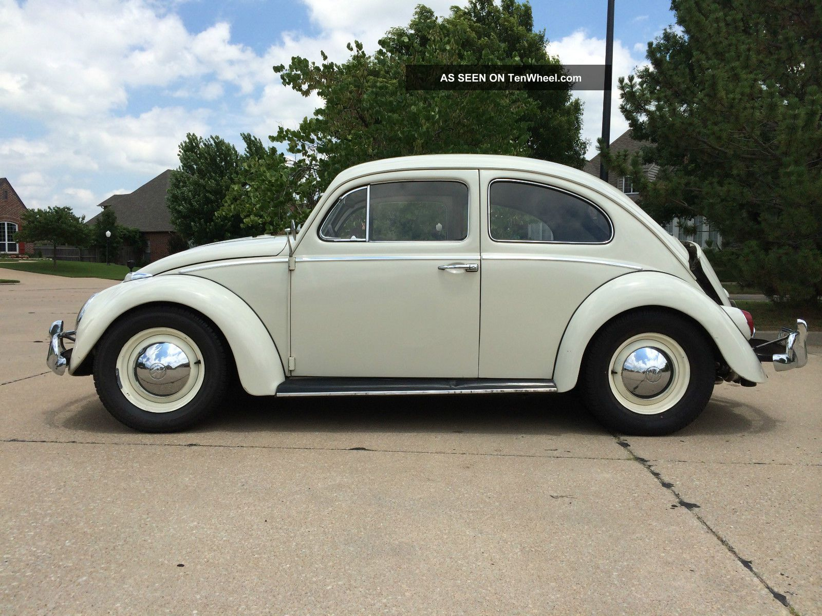 Classic Vw Beetle Interior Colors