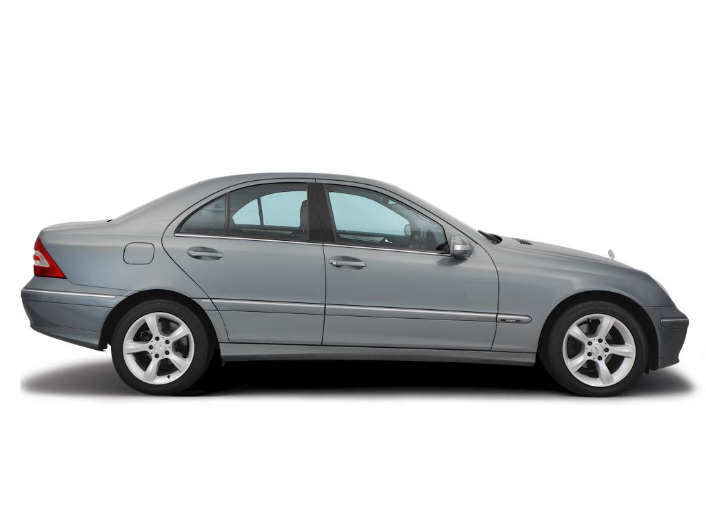 Mercedes Sprinter Fuel Filter Replacement