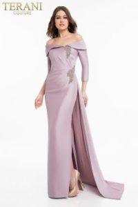 Mother of the Bride Dresses   Couture Dresses   Evening Gowns Style  1821M7550