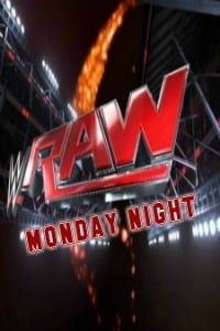 Nonton Film Monday Night Raw 08.22 (2016) Subtitle Indonesia Streaming Movie Download