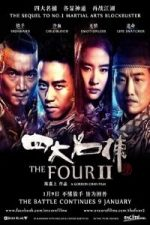 Nonton Film The Four 2 (2013) Subtitle Indonesia Streaming Movie Download