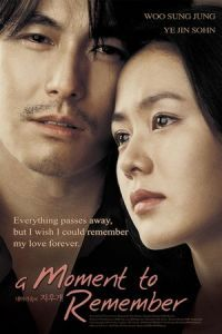 Nonton Film A Moment to Remember (2004) Subtitle Indonesia Streaming Movie Download