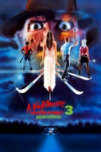 Nonton Film A Nightmare on Elm Street 3: Dream Warriors (1987) Subtitle Indonesia Streaming Movie Download