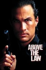 Nonton Film Above the Law (1988) Subtitle Indonesia Streaming Movie Download