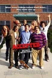 Nonton Film Accepted (2006) Subtitle Indonesia Streaming Movie Download