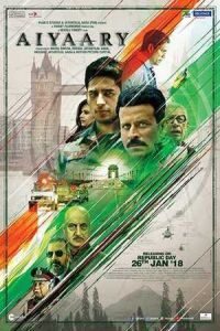 Nonton Film Aiyaary (2018) Subtitle Indonesia Streaming Movie Download