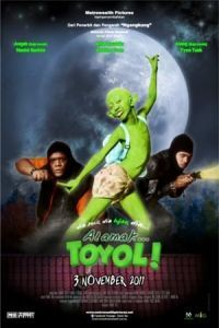 Nonton Film Alamak… toyol! (2011) Subtitle Indonesia Streaming Movie Download