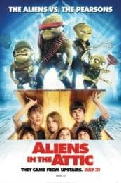 Nonton Film Aliens in the Attic (2009) Subtitle Indonesia Streaming Movie Download
