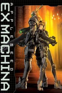 Nonton Film Appleseed Ex Machina (2007) Subtitle Indonesia Streaming Movie Download