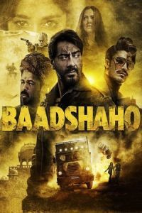 Nonton Film Baadshaho (2017) Subtitle Indonesia Streaming Movie Download