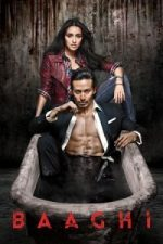 Nonton Film Baaghi (2016) Subtitle Indonesia Streaming Movie Download