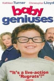 Nonton Film Baby Geniuses (1999) Subtitle Indonesia Streaming Movie Download