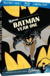 Nonton Film Batman: Year One (2011) Subtitle Indonesia Streaming Movie Download