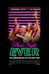 Nonton Film Best Night Ever (2013) Subtitle Indonesia Streaming Movie Download