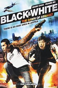 Nonton Film Black & White: The Dawn of Justice (2014) Subtitle Indonesia Streaming Movie Download