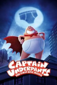 Nonton Film Captain Underpants: The First Epic Movie (2017) Subtitle Indonesia Streaming Movie Download