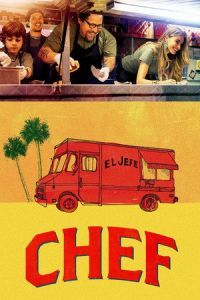 Nonton Film Chef (2014) Subtitle Indonesia Streaming Movie Download