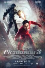 Nonton Film Cicak Man 3 (2015) Subtitle Indonesia Streaming Movie Download