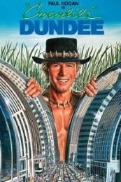 Nonton Film Crocodile Dundee (1986) Subtitle Indonesia Streaming Movie Download