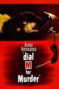 Nonton Film Dial M for Murder (1954) Subtitle Indonesia Streaming Movie Download