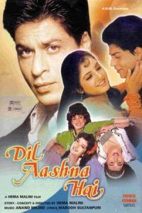 Nonton Film Dil Aashna Hai (…The Heart Knows) (1992) Subtitle Indonesia Streaming Movie Download