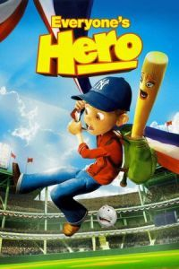 Nonton Film Everyone's Hero (2006) Subtitle Indonesia Streaming Movie Download