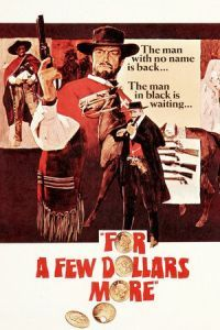 Nonton Film For a Few Dollars More (1965) Subtitle Indonesia Streaming Movie Download
