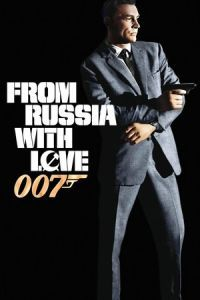 Nonton Film From Russia with Love (1963) Subtitle Indonesia Streaming Movie Download