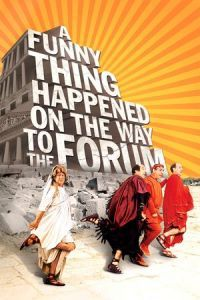 Nonton Film A Funny Thing Happened on the Way to the Forum (1966) Subtitle Indonesia Streaming Movie Download