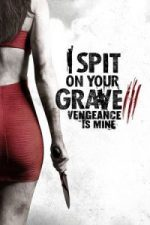 I Spit on Your Grave: Vengeance is Mine (2015)