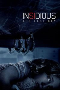 Nonton Film Insidious: The Last Key (2018) Subtitle Indonesia Streaming Movie Download