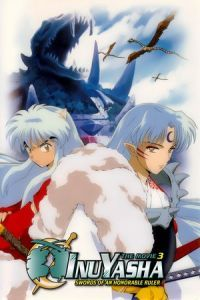 Nonton Film InuYasha the Movie 3: Swords of an Honorable Ruler (2003) Subtitle Indonesia Streaming Movie Download