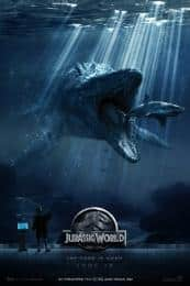 Nonton Film Jurassic World (2015) Subtitle Indonesia Streaming Movie Download