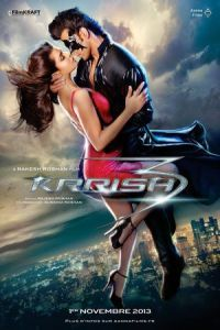 Nonton Film Krrish 3 (2013) Subtitle Indonesia Streaming Movie Download