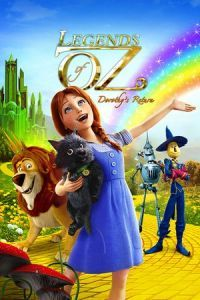 Nonton Film Legends of Oz: Dorothy's Return (2013) Subtitle Indonesia Streaming Movie Download