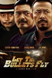Nonton Film Let the Bullets Fly (2010) Subtitle Indonesia Streaming Movie Download