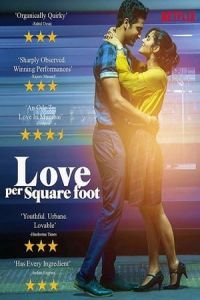 Nonton Film Love Per Square Foot (2018) Subtitle Indonesia Streaming Movie Download