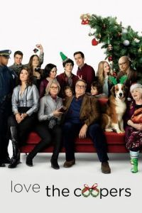 Nonton Film Love the Coopers (2015) Subtitle Indonesia Streaming Movie Download