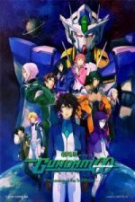 Nonton Film Mobile Suit Gundam 00: A Wakening of the Trailblazer (2010) Subtitle Indonesia Streaming Movie Download