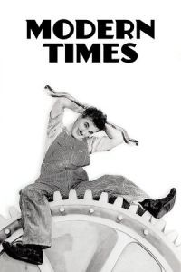 Nonton Film Modern Times (1936) Subtitle Indonesia Streaming Movie Download