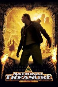Nonton Film National Treasure (2004) Subtitle Indonesia Streaming Movie Download